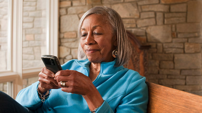 Tips to Avoid Scams That Target Seniors | NEA Member Benefits