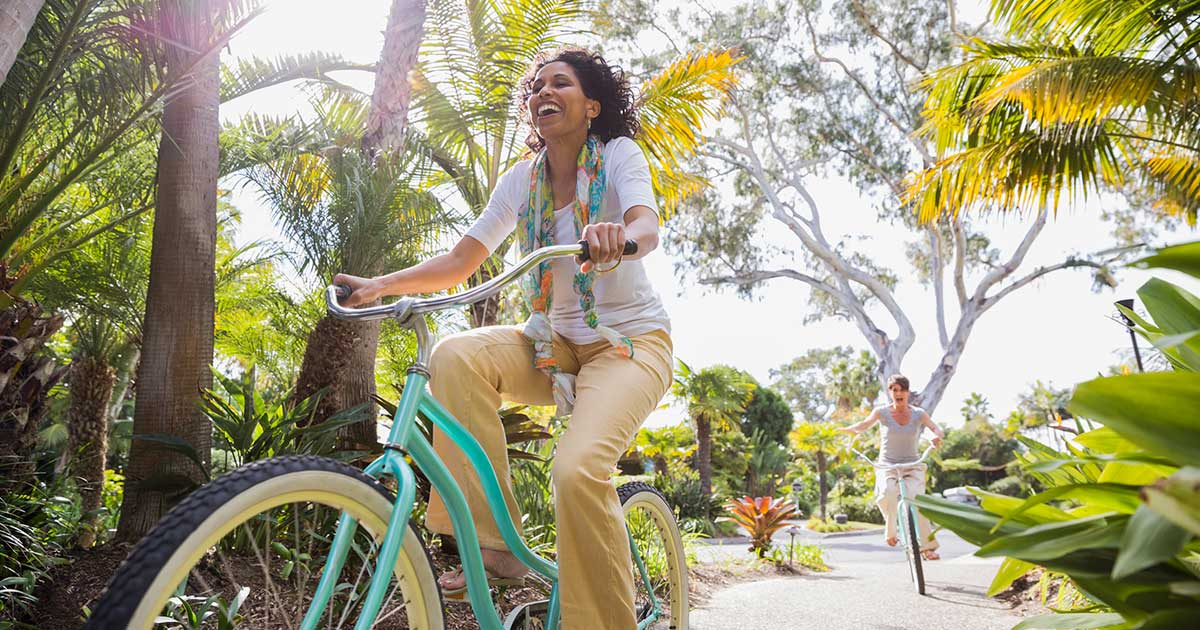 5 Offbeat Ideas for an On-Budget Vacation