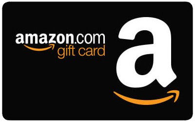 Amazon GiftCard Image